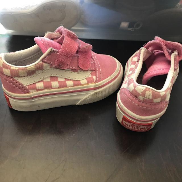 ecae198b4194 Best Pink Vans for sale in Menifee