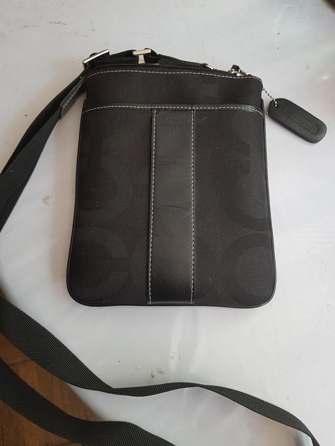 Best Authentic Coach Crossbody Purse for sale in The Beaches ... 32bc64713db1
