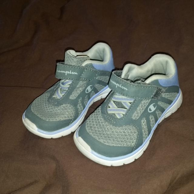 7f2e0c35a Find more Guc Champion Baby Shoes Size 5 for sale at up to 90% off
