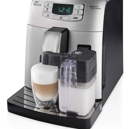 Saeco one touch cappuccino machine for sale  Canada