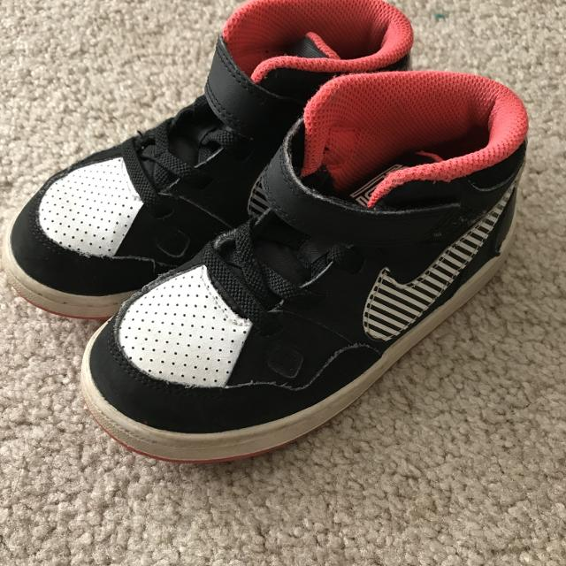 2ffc8dc0df868 Best Euc Air Force Ones Nike High Tops For Girls for sale in Dekalb County,  Illinois for 2019