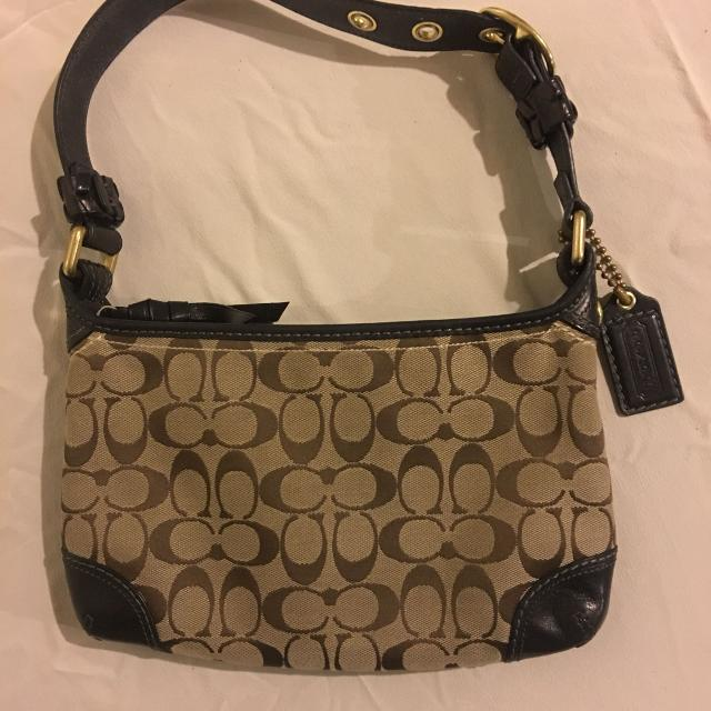 64fe9a567f46 Best Small Coach Purse for sale in Calgary