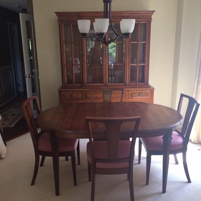 Best Gibbard Dining Room Set For Sale In Uxbridge Ontario 2019