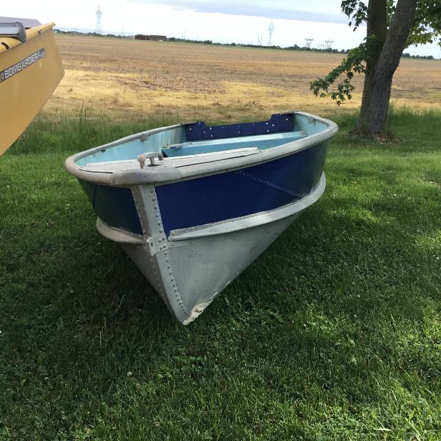 Best 14 Ft Aluminum Boat for sale in Windsor, Ontario for 2020