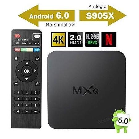 BRAND NEW ANDROID BOX QUAD-CORE WITH... for sale  Canada