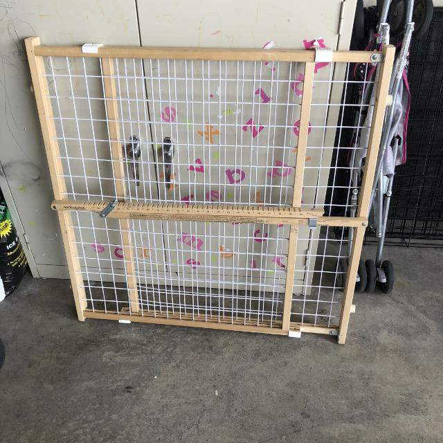 Find More 50 Inch Long Baby Gate For Sale At Up To 90 Off