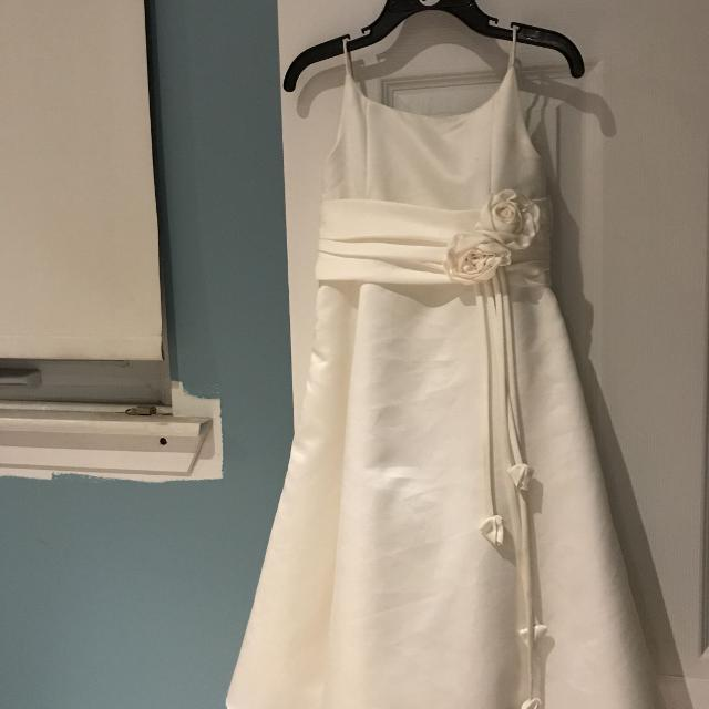 a56b9b67b78 Best Gorgeous Flower Girl Dress for sale in Clarington