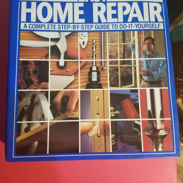 Best easy home repair book for sale in mobile alabama for 2018 easy home repair book seller can meet near solutioingenieria Images