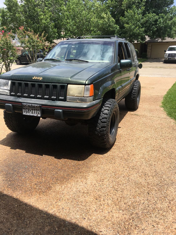 Lifted Jeep Cherokee >> Lifted Jeep Cherokee Beach Cruiser