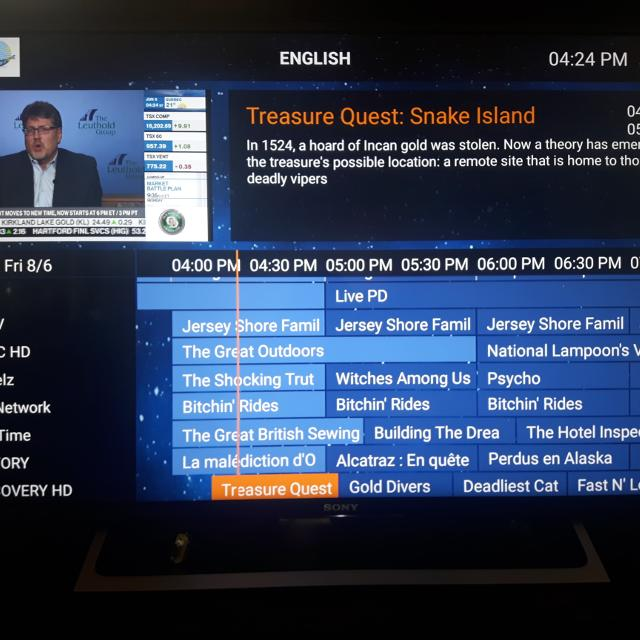 Free TV Over IP Trials! Any Box Mag Or Android! All Channels!