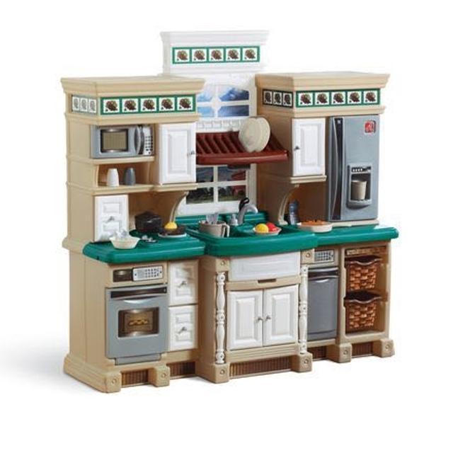 Step 2 lifestyle dream kitchen