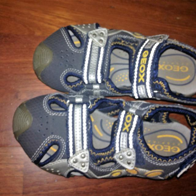 3b9359b256a Best Geox Sandals Size 11 for sale in Langley, British Columbia for 2019