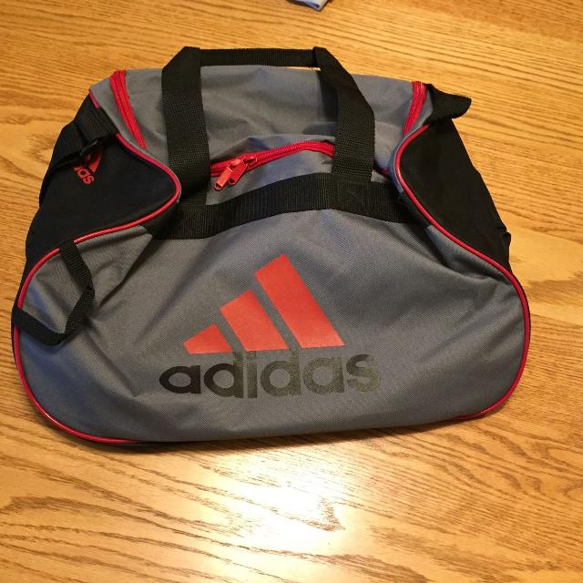 d93370bbaa38 Best Adidas Duffle Bag for sale in Jefferson City