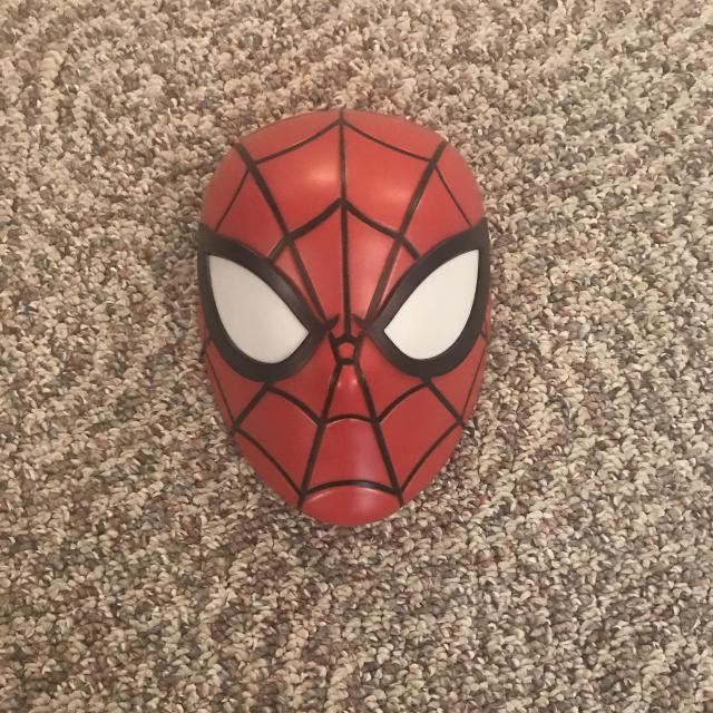 Best spider man wall light for sale in calgary alberta for 2018 spider man wall light mozeypictures Gallery