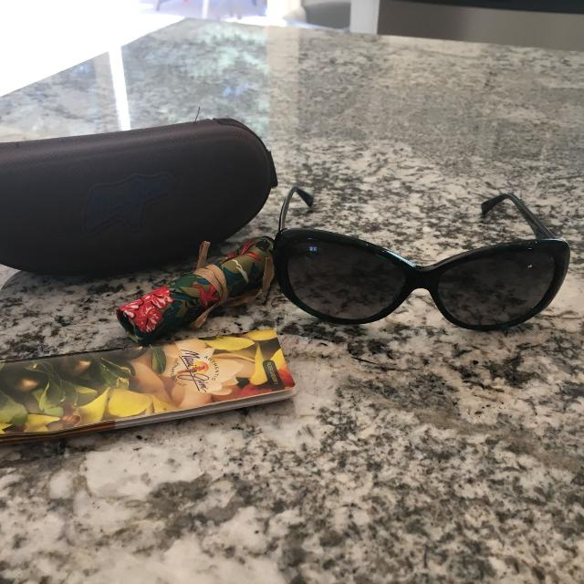 024476636e1 Best Brand New Women's Maui Jim Sunglasses!! for sale in Dekalb County,  Illinois for 2019