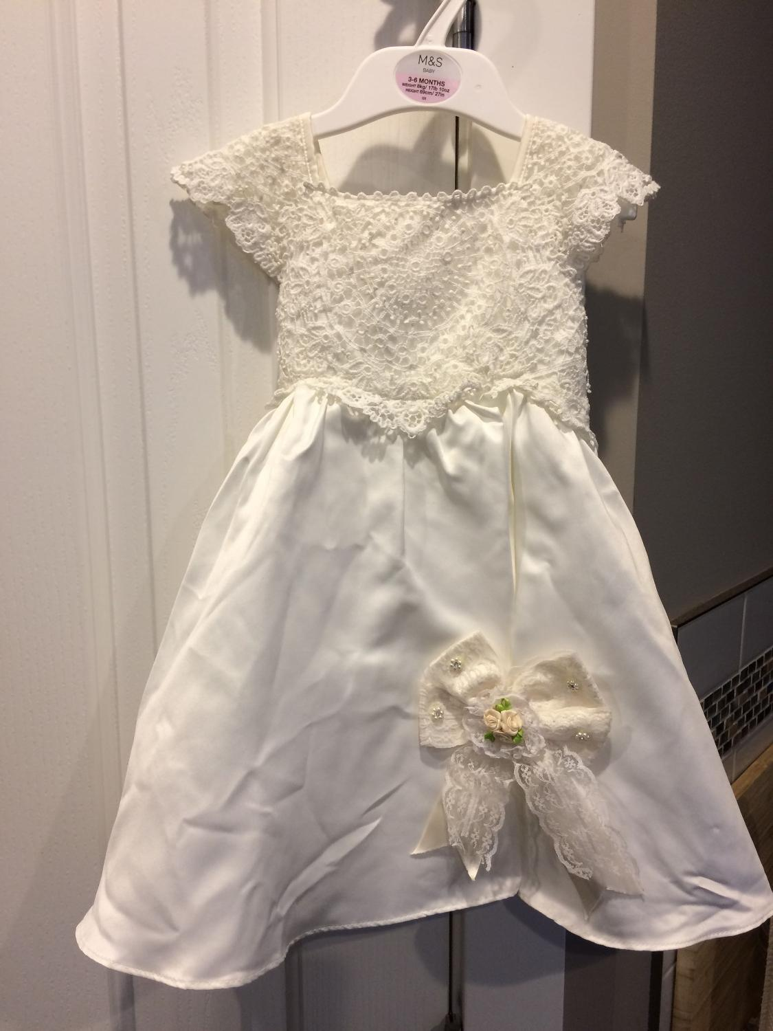 44dee1c65bc Size 6 Month Flower Girl Dresses - Gomes Weine AG