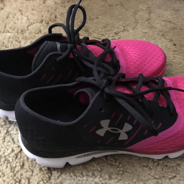 b7336eb7d8f7 Best Under Armor Women s Tennis Shoes Size 11 for sale in Peoria ...