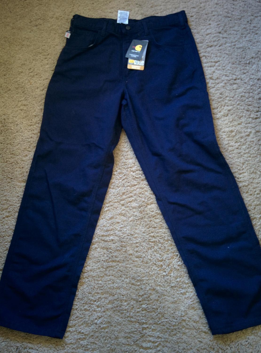 Best Carhartt Fr Pants For Sale In Calgary Alberta For 2019