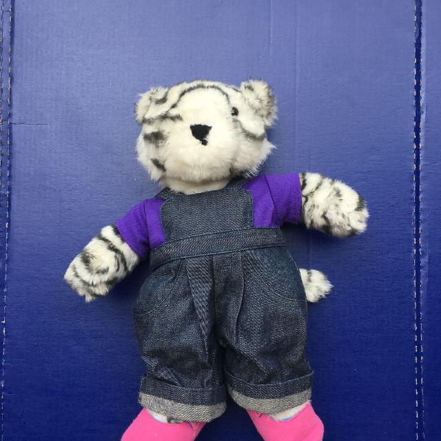85307db8dc2 Find more Build A Bear Plus Clothing Lot for sale at up to 90% off