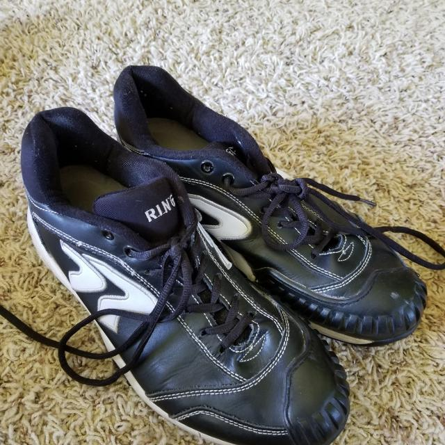 8e54fd516 Source · Best Ringor Turf Shoes W pitching Toe Size 11 for sale in Peoria