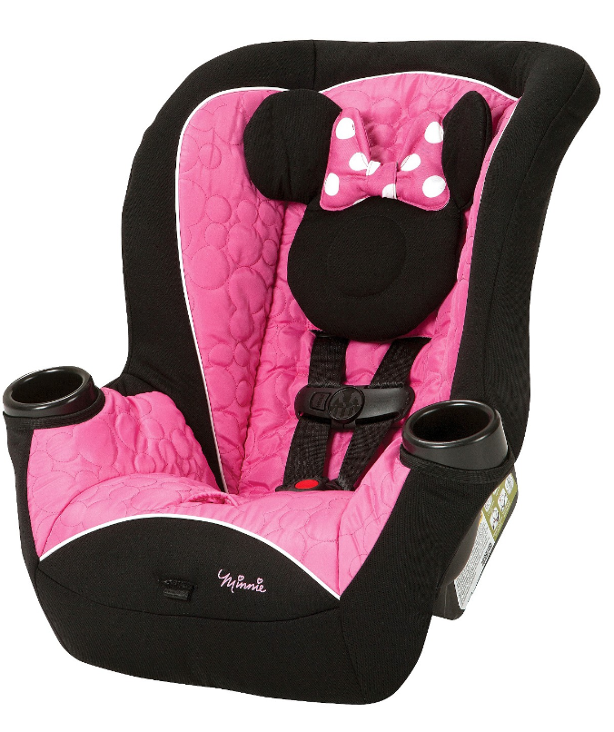 Find more Disney Minnie Mouse Apt 40rf Convertible Car Seat From ... c3248becef1a9