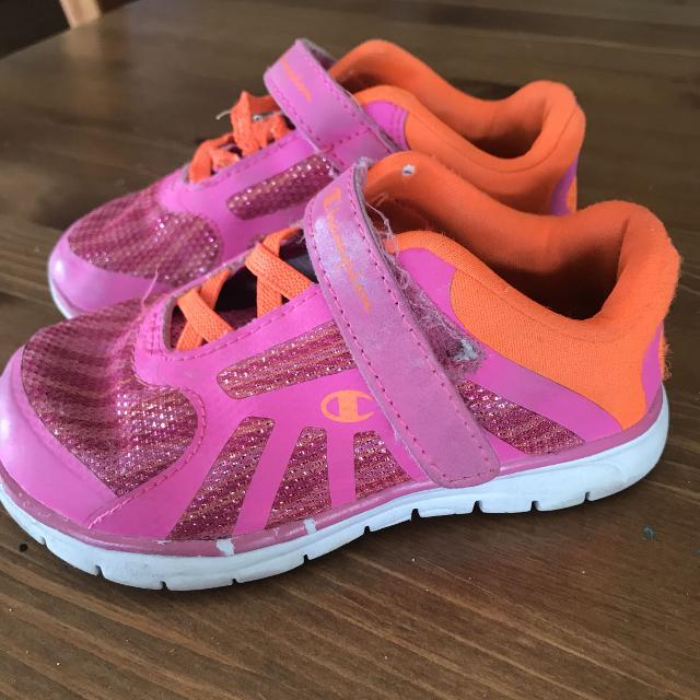 b81bc32263e Find more Girls Champion Running Shoes