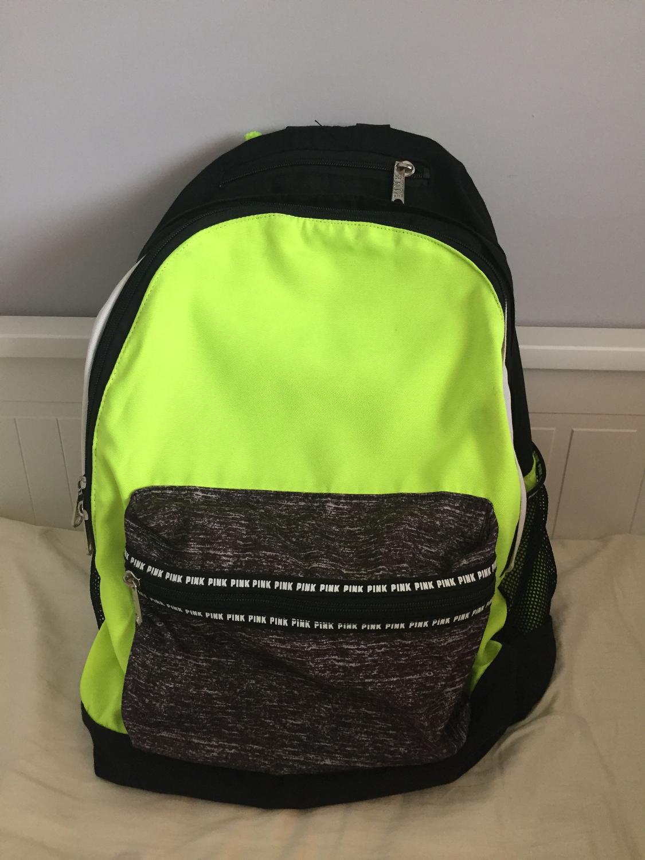 Victoria Secret Pink  30 Backpack- Fenix Toulouse Handball 10fed6bd82bb7