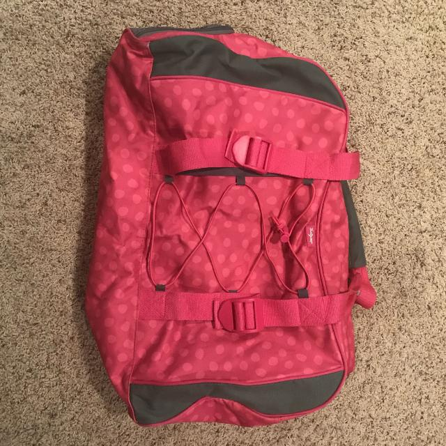 31 Duffle Bag