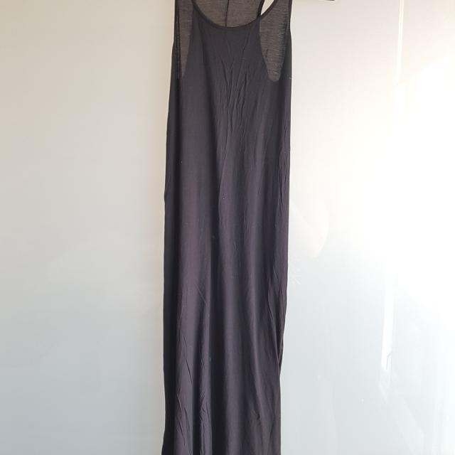 0ed1d20bb016 Best H And M Maxi Dress In Black for sale in Richmond Hill, Ontario for 2019