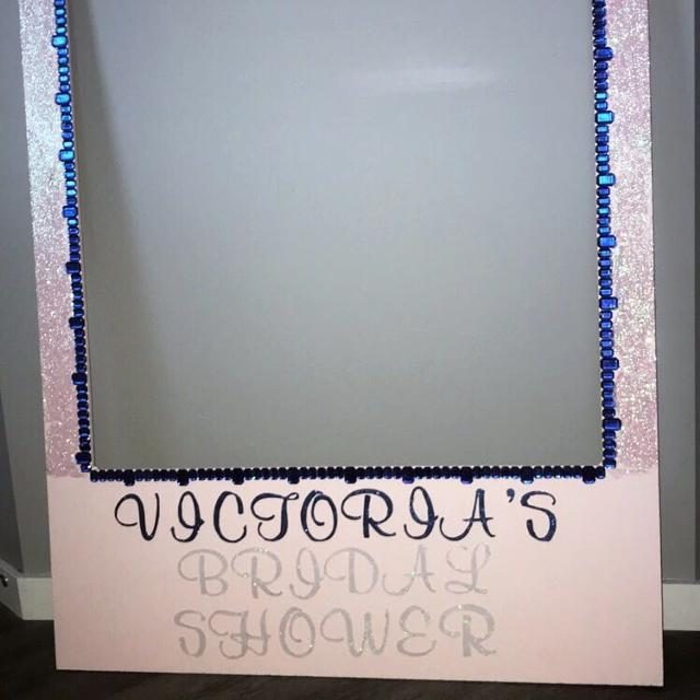 Life size Polaroid photo booth frame- $60 & up in Regina ...