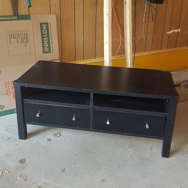 Tv Console From Ikea Meuble Tv