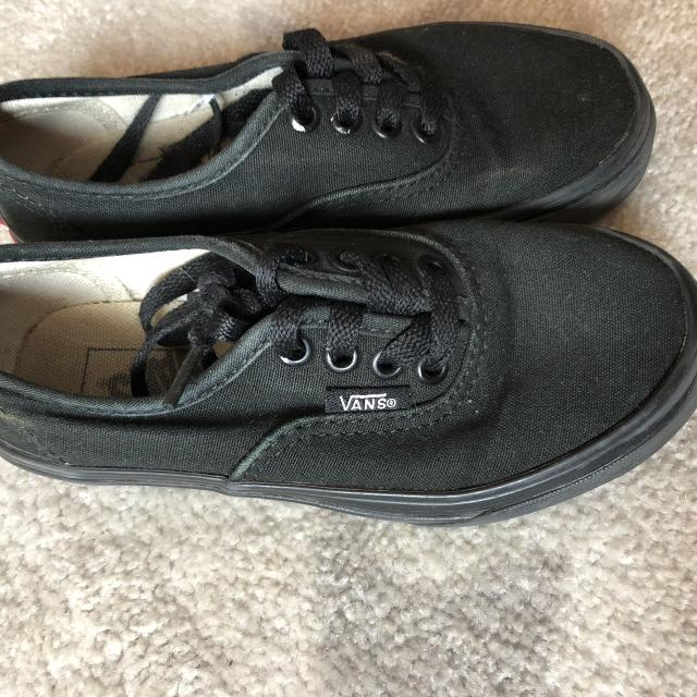 2262210d9ad3 Best Black Vans for sale in Menifee