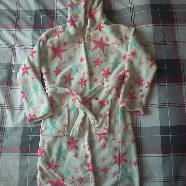 Best Matalan Dressing Gown Age 10-11 for sale in Basingstoke for 2018
