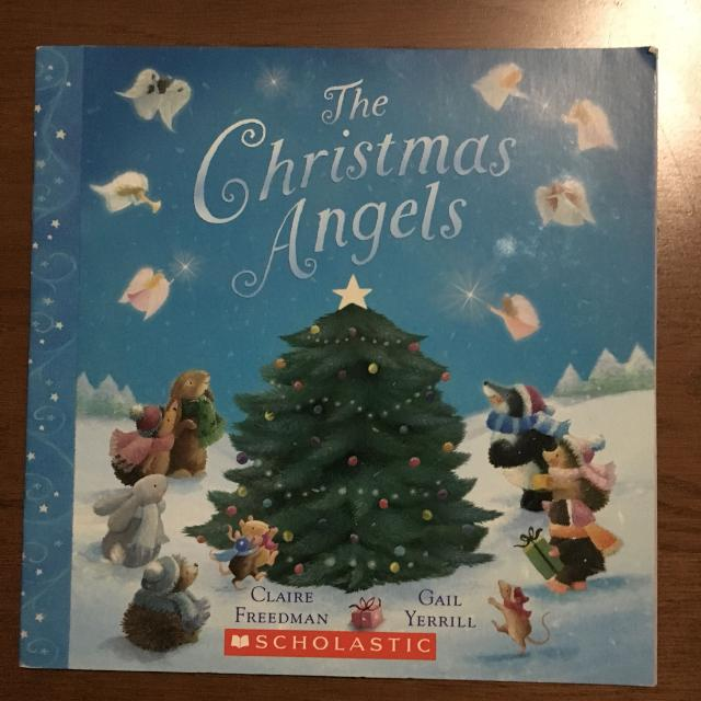the christmas angels - Christmas Angels For Sale