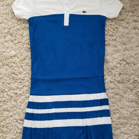 LACOSTE Golf/Tennis summer dress. Medium, used for sale  Canada