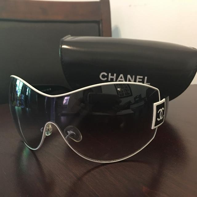 5a049ef6a8 Best Authentic Chanel Sunglasses for sale in The Beaches