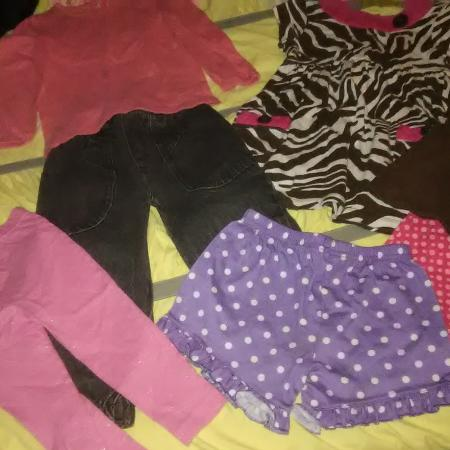 79e66606 Best New and Used Baby & Toddler Girls Clothing near Hattiesburg, MS