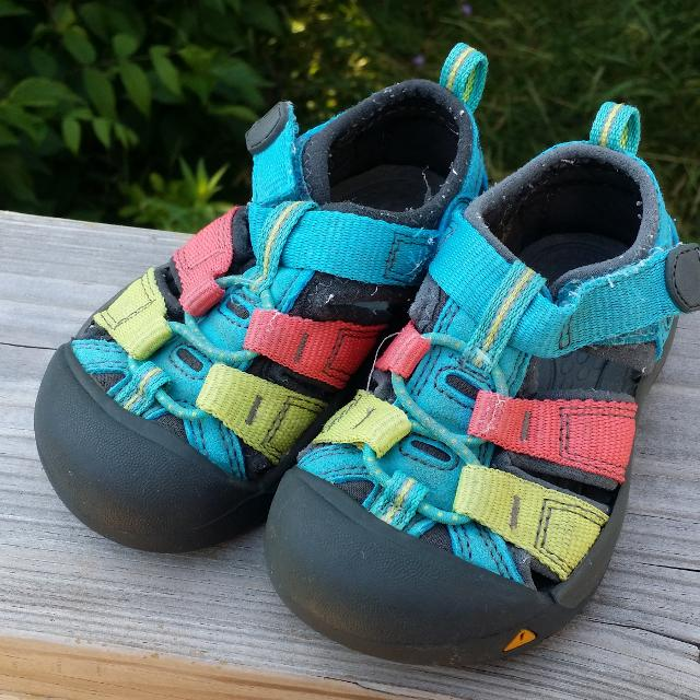 f957a3bdf7 keen toddler sandals size 6 Find more Keen Toddler Size 6 Closed Toe  Sandals for sale at up to .