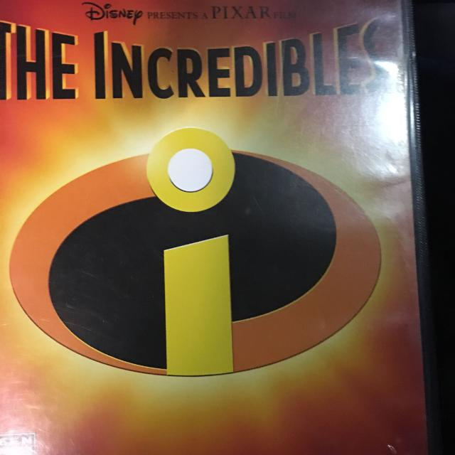 playstation 2 the incredibles