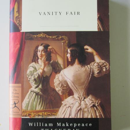 Vanity Fair by William Makepeace... for sale  Canada