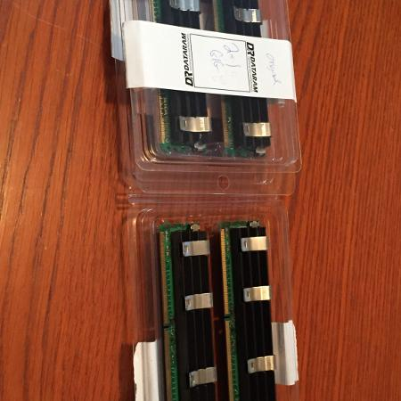 Ram memory for Mac Pro tower for sale  Canada