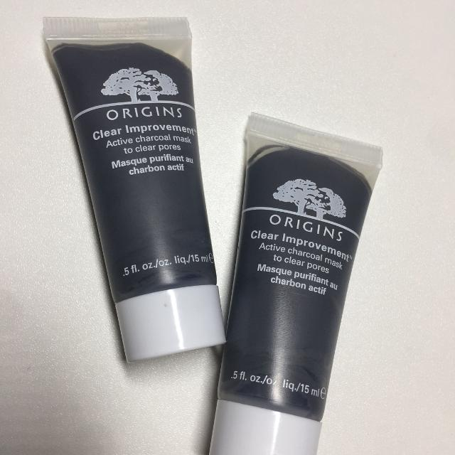 Best Origins Clear Improvement Charcoal Mask Minis For Sale In