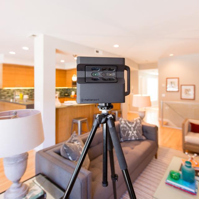 Matterport Pro2 3D Camera - New + Accessories