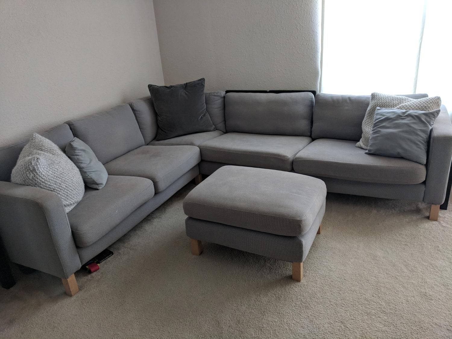 Find more ikea corner sofa for sale at up to off