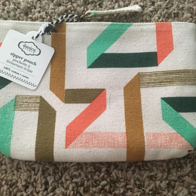 Find More Zipper Pouch New For Sale At Up To 90 Off
