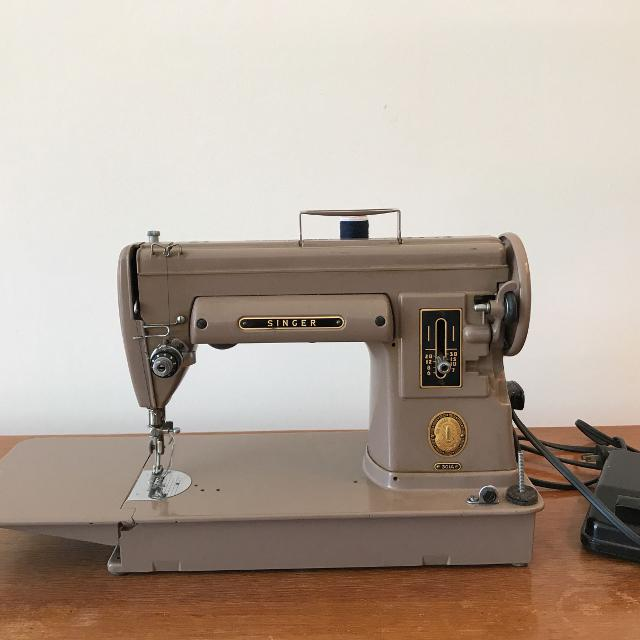 Best Singer 40a Sewing Machine A Quilter's Classic For Sale In Delectable Singer 301a Sewing Machine