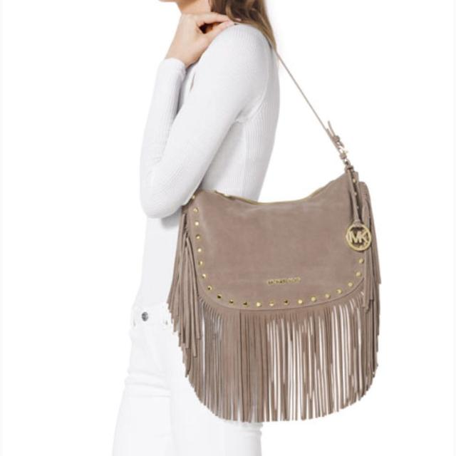 Michael Kors Fringe Bag