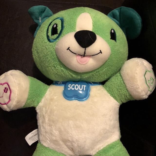 Best Leapfrog My Pal Scout For Sale In New Braunfels Texas For 2018