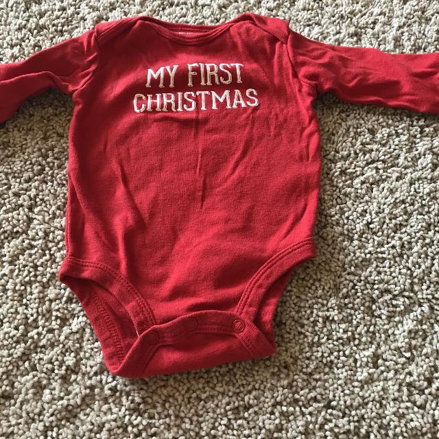 6 month Christmas outfit - Best 6 Month Christmas Outfit For Sale In Hendersonville, Tennessee