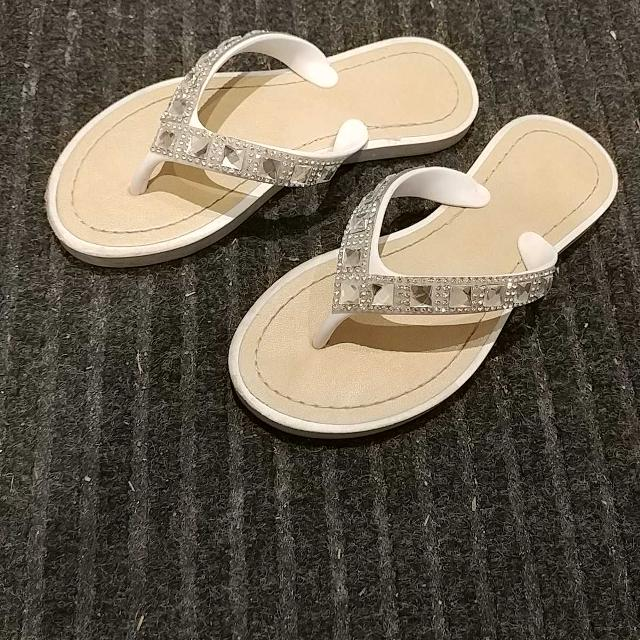 f8be35ef0 Best Fancy Jeweled Sandals for sale in Scarborough